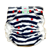 Washable Diapers (5)