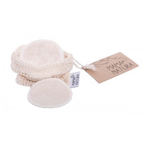 Cosmetic pad S - 10 pcs